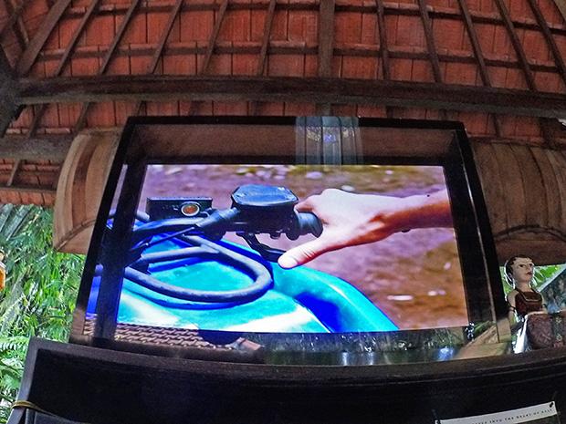 ATVライド操縦方法ビデオ
