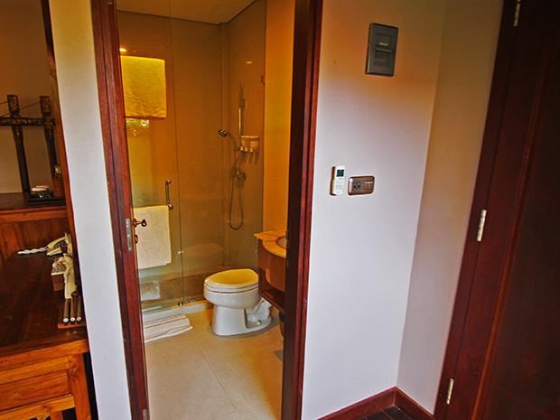 ディシニスパ・トイレ