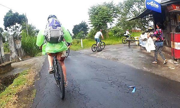 Mason Adventuresマウンテンサイクリング体験記
